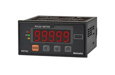 YÜKSEK PERFORMANSLI DİJİTAL PANEL METRE MP5W-4N